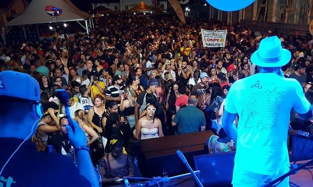 Músicos se revoltam com fim do Carnaval na Interlagos e organizam protesto