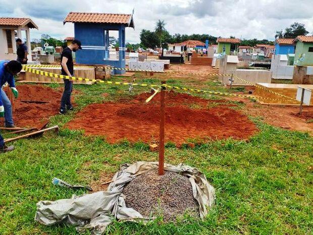 Ex-PM que furtou cadáver é preso embriagado no centro de Campo Grande