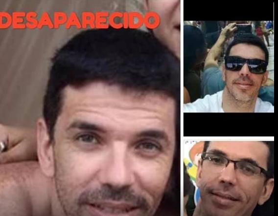 Carioca que estava desaparecido é encontrado em hotel do Estado
