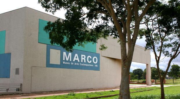 Seleção de artistas para Programa de Exposições Temporárias do Marco segue até dia 8