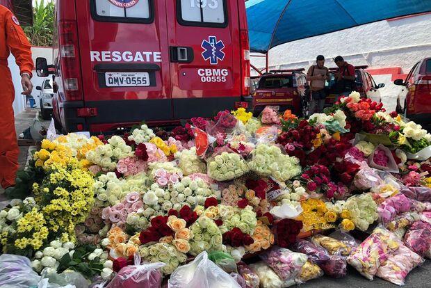 Número de mortos chega a 115 e 248 estão desaparecidos em Brumadinho