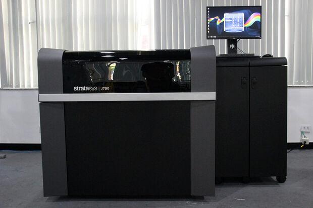 Indústria têxtil de MS pode usar impressora 3D para agilizar projetos e reduzir custos
