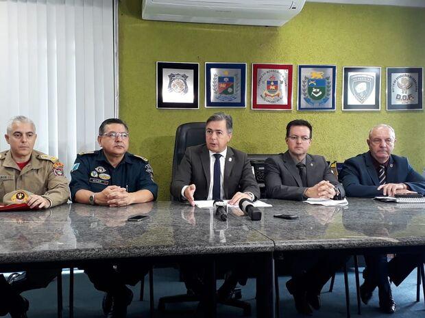 Carnaval vai ser reduzido após cancelamentos, mas reforço policial está garantido em MS