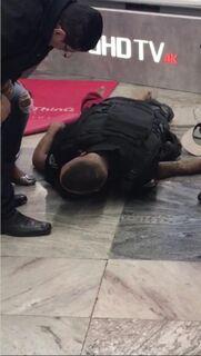 Segurança que matou jovem em mercado tem condenação por agressão