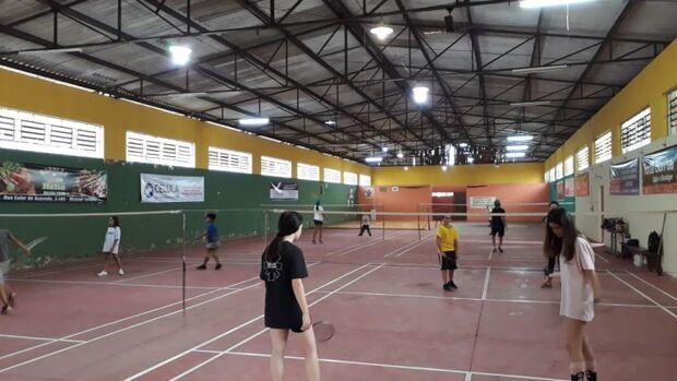Funesp oferece nova modalidade nas oficinas de esporte e lazer