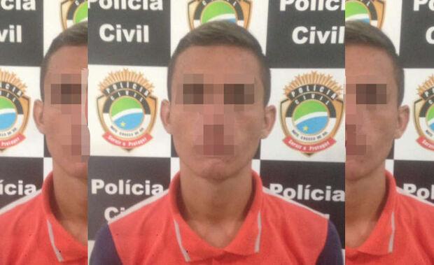 Palhaçada: polícia prende 'Bozo' após cometer série de furtos em praça