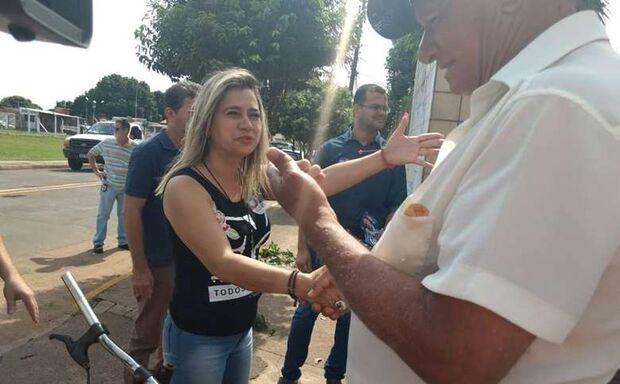 """Jornal aponta duas candidaturas de MS como potenciais """"laranjas"""" de partidos"""