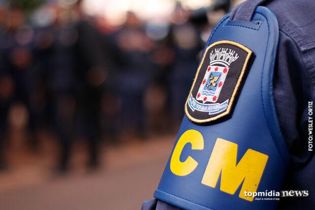 Guarda Municipal é preso por não devolver bicicleta roubada de filho de Coronel da PM