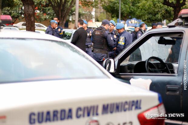 Coronel da PM que denunciou policial municipal teria rixa antiga com servidores da antiga GM; ouça