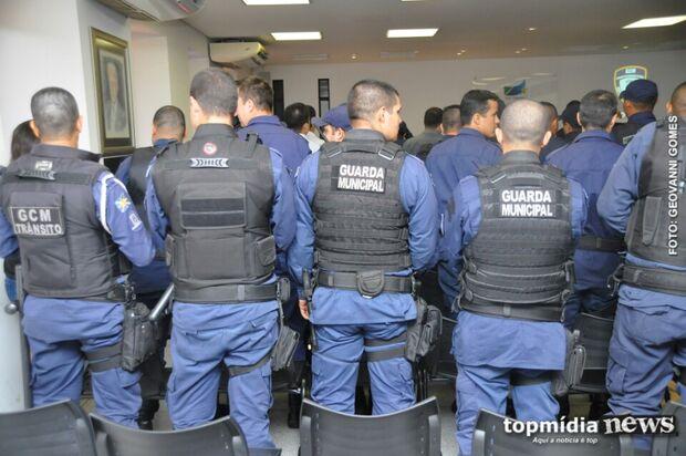 Guarda ou Polícia Municipal? Polêmica persiste e vereadores que decidem se deve continuar
