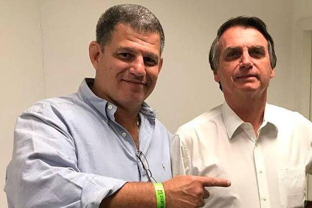 Áudios de Bebianno desmentem o presidente Bolsonaro, diz jornal