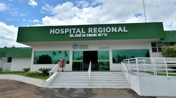 Governo do Estado efetua repasse de R$ 1,7 milhão ao Hospital Regional de Ponta Porã