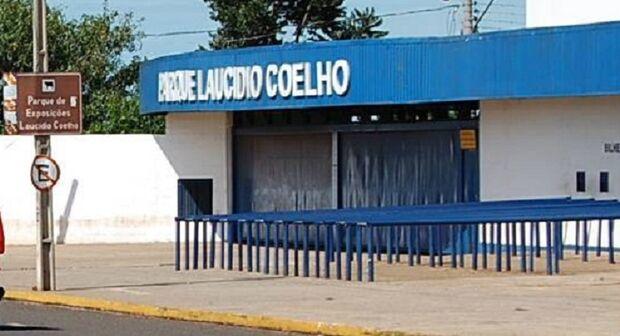 Justiça interdita Parque de Exposição Laucídio Coelho