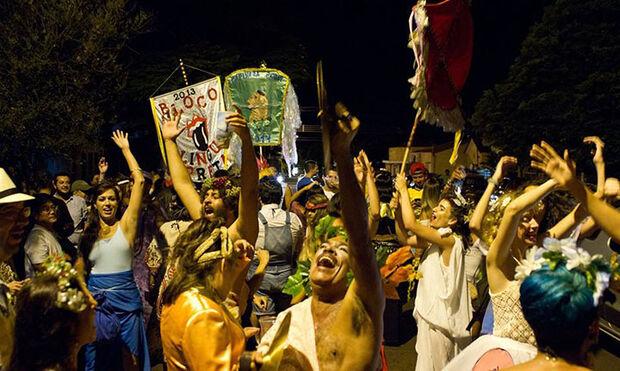 Crea fiscaliza estruturas do Carnaval 2019