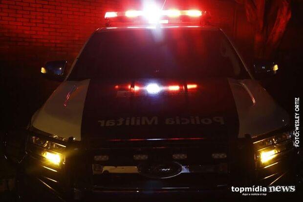Tá na Disney? 'Pateta' tenta fugir de hospital, mas acaba preso pela Polícia Civil
