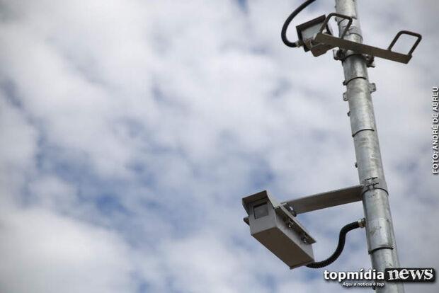 Na Lata: projeto para acabar com radares anima motoristas, mas já nasce morto na Capital