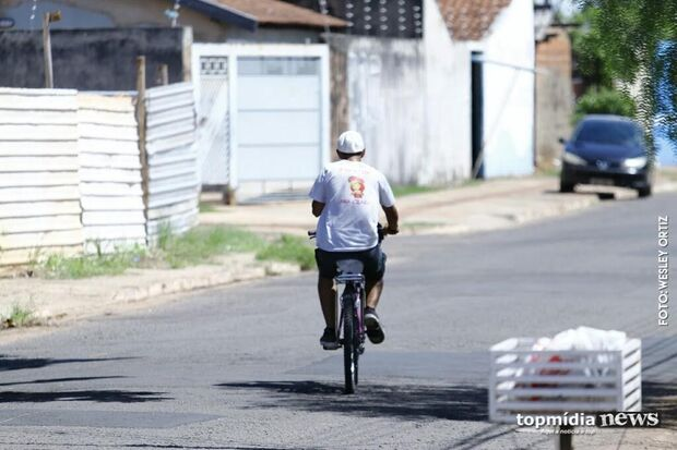 Com recursos assegurados, Campo Grande receberá mais de 100 km de asfalto e recapeamento