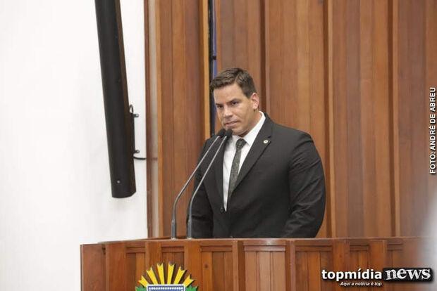 Deputado Contar promete retomar debate sobre Programa Escola sem Partido