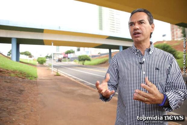 Prefeitura cria comitê de pontes e viadutos na Capital