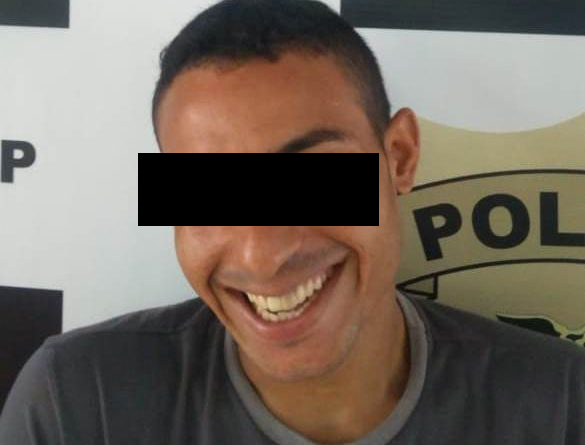 Bandido obriga mãe a assistir estupro da filha