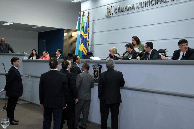 Vereadores discutem prevenção de tragédias em Campo Grande