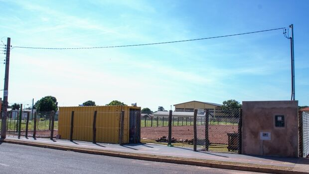 Terceiro ecoponto da Capital vai receber resíduos sólidos da região do Nova Lima