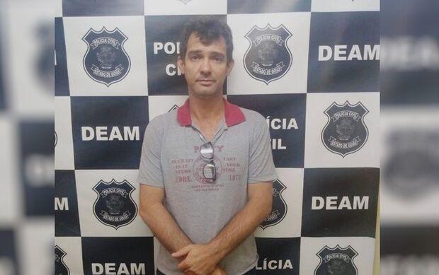 Filho de João de Deus é preso em Goiás