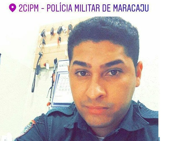 Associação lamenta morte de policial militar de 25 anos