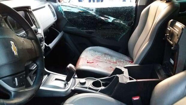 Empresário é baleado em atentado encomendado pela esposa; quadrilha está presa