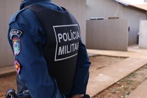 Ladrões invadem residência em propriedade rural e furtam diversos objetos