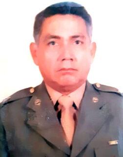 Militar aposentado no DF procura familiares que deixou em 1946 em Aquidauana
