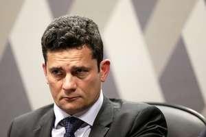 Moro anuncia medidas 'objetivas' contra corrupção, crime organizado e crime violento