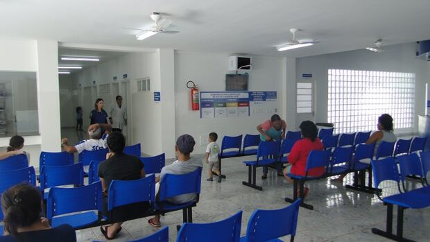 Atendimentos na Clínica da Família do Nova Lima cresceram 52% em quatro meses
