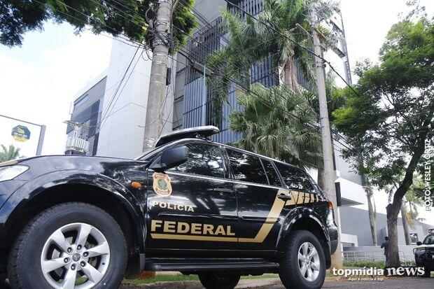 Operação Fantoche: PF diz que grupo familiar movimentou R$ 400 milhões em contratos com Sistema S