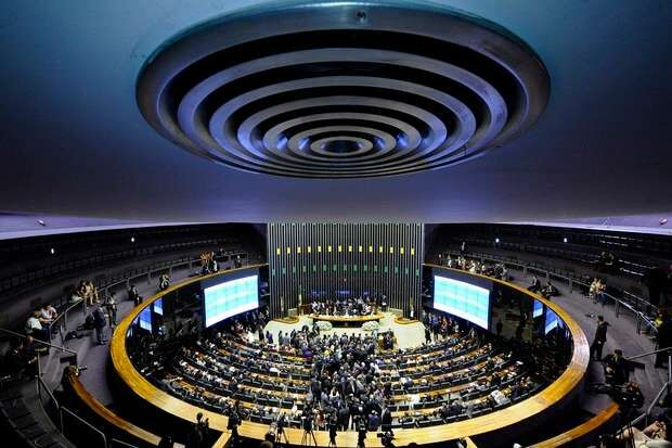 Congresso tenta se 'blindar' de projeto anticrime de Sérgio Moro