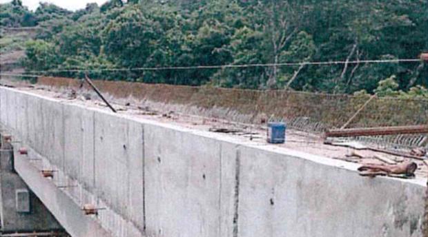 Estado constrói ponte no maior assentamento do Brasil e integra região produtora