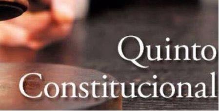 Juízes votam contra escolha por quinto constitucional