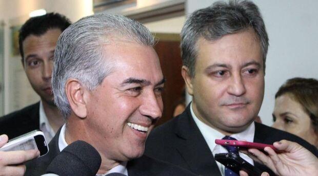Mato Grosso do Sul é líder isolado em transparência no Brasil