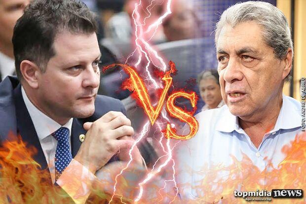 Na Lata: deputado apressadinho quer comandar MDB e explode partido