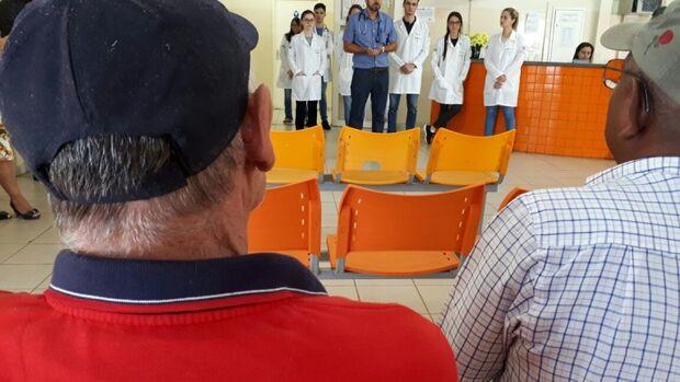 Unidades da Sesau iniciam tratamento de tabagismo para quem deseja parar de fumar