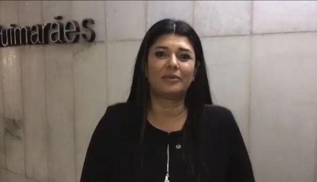 Rose Modesto é eleita vice-líder do PSDB na Câmara e diz que cargo é 'desafio'