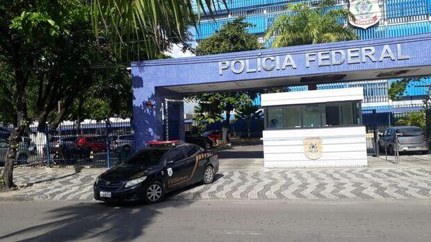 PF investiga desvios em contratos do Ministério do Turismo e do Sistema S em MS