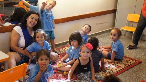 Semed divulga segunda lista de crianças contempladas para vagas em EMEIs