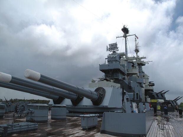 Militar é encontrado morto em Distrito Naval de Ladário