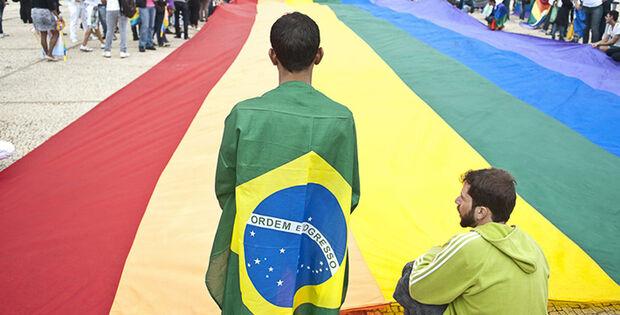 STF julga criminalização da homofobia no Brasil nesta quarta-feira