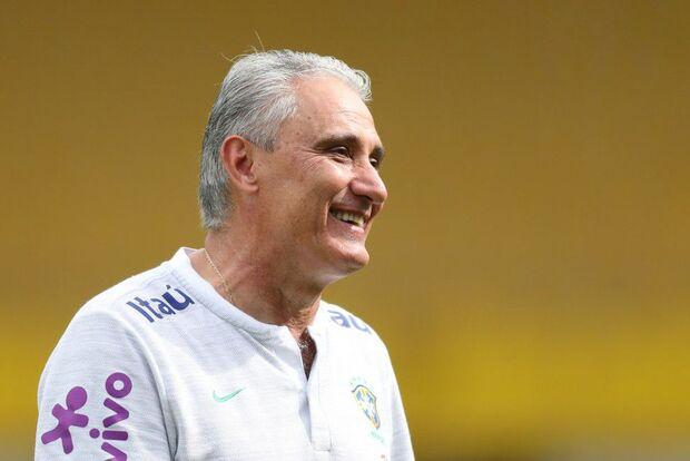 Com Vinícius Júnior na lista, Tite convoca Seleção Brasileira