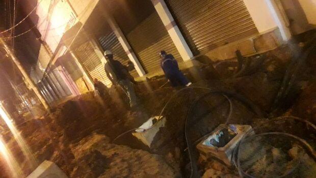 Obras do Reviva Campo Grande começam a ser executadas em horário estendido