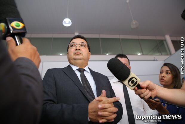 """Secretário apoia conduta de GM que prendeu sargento da PM em posto: """"cometeu crime, cadeia"""""""