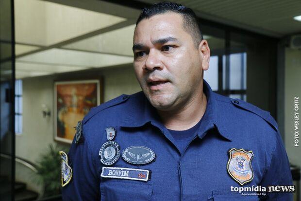 Sindicato da Polícia Municipal está otimista com mudança de nome: 'só briga de egos'