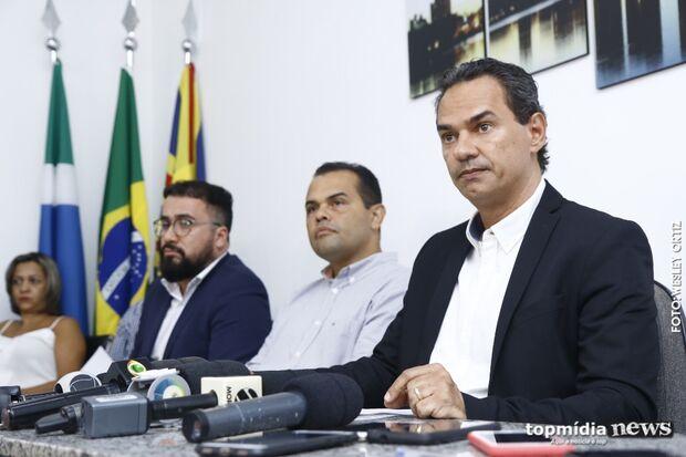 Epidemia de dengue volta a Campo Grande e prefeitura toma medidas preventivas